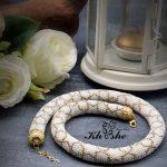 ۰۰White&Gold-Spiral-Larg
